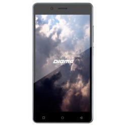 Смартфон Digma VOX S502F 3G 8Gb Grey