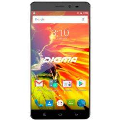 Смартфон Digma VOX S505 3G 8Gb Graphite