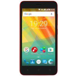 Смартфон Prestigio Wize G3 Duo Red (PSP3510)