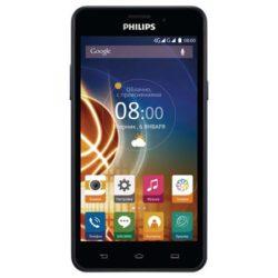 Смартфон Philips Xenium V526 Navy