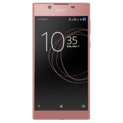 Смартфон Sony Xperia L1 Dual Pink (G3312)