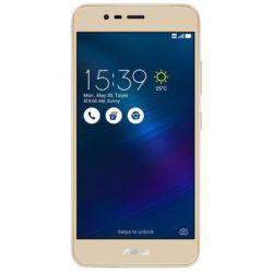 Смартфон ASUS ZenFone 3 Max ZC520TL 32Gb Gold (4G140RU)