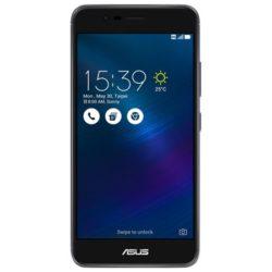 Смартфон ASUS ZenFone 3 Max ZC520TL 32Gb Gray (4H141RU)