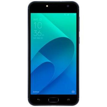 Смартфон ASUS ZenFone Live ZB553KL 16Gb Black (5A081RU)