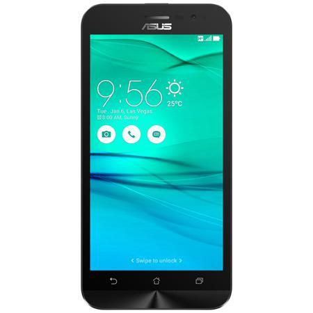 Смартфон ASUS Zenfone GO ZB500KG 8GB Black (1A012RU)