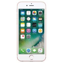 Смартфон Apple iPhone 6s 32GB Rose Gold (MN122RU/A)