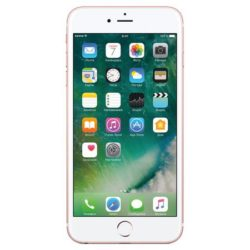 Смартфон Apple iPhone 6s Plus 128GB Rose Gold (MKUG2RU/A)