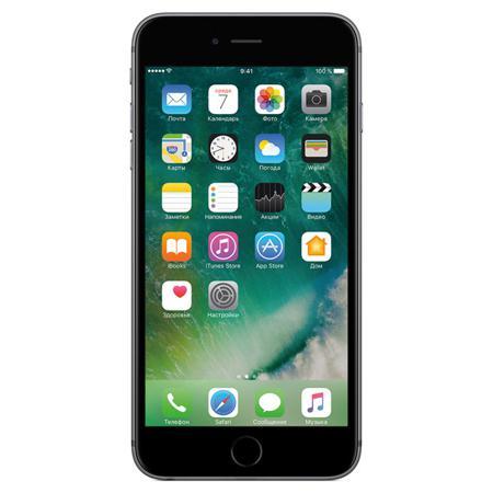 Смартфон Apple iPhone 6s Plus 32GB Space Gray (MN2V2RU/A)