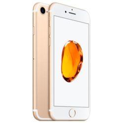 Смартфон Apple iPhone 7 32Gb Gold (MN902RU/A)
