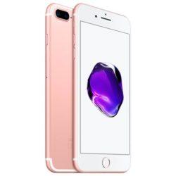 Смартфон Apple iPhone 7 Plus 32Gb Rose Gold (MNQQ2RU/A)