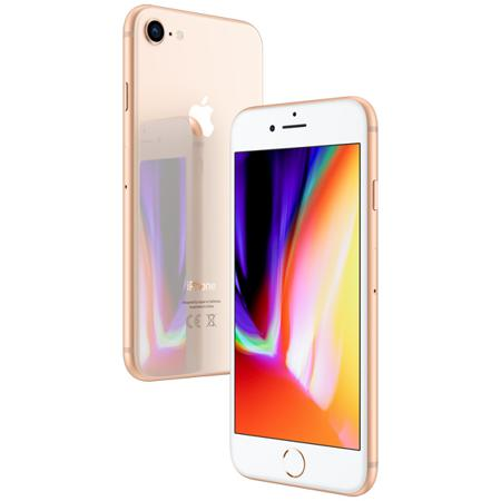 Смартфон Apple iPhone 8 64GBGold(MQ6J2RU/A)