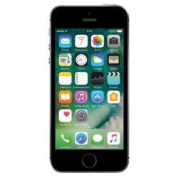Смартфон Apple iPhone SE 128GB Space Grey (MP862RU/A)