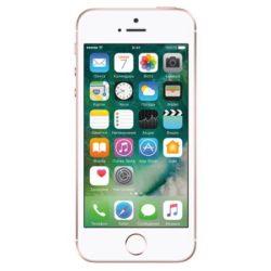 Смартфон Apple iPhone SE 32GB Rose Gold (MP852RU/A)